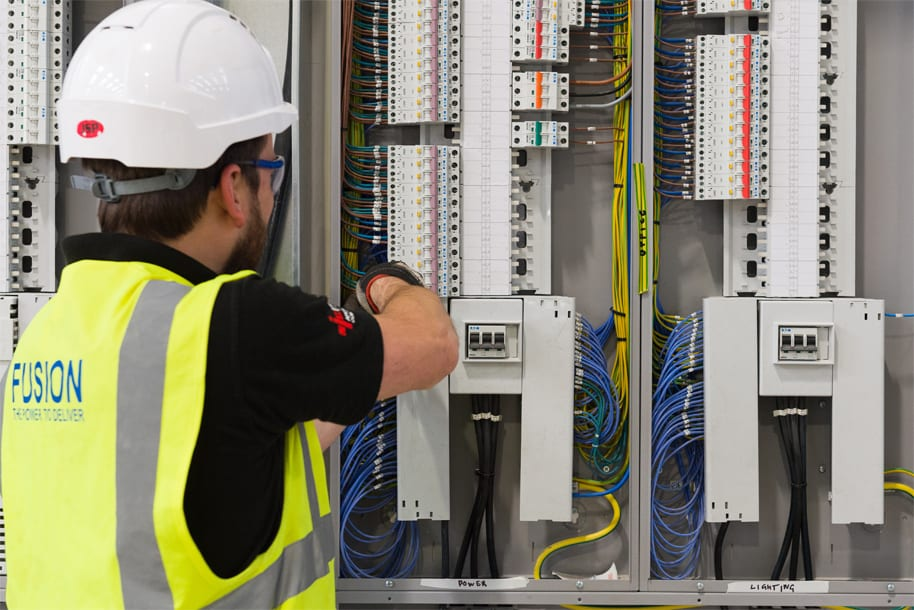 Effective commercial electrical installations - your ...