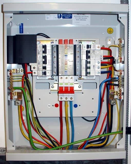 Effective Commercial Electrical Installations Your Complete Guide Fusion Electrics